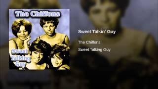 Sweet Talkin' Guy