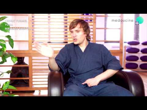 A qui s'adresse le yoga pratiqué par Cédric Turmel ?