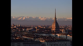 Enrico Morbelli – Piemontesi a Roma – Giugno 2021