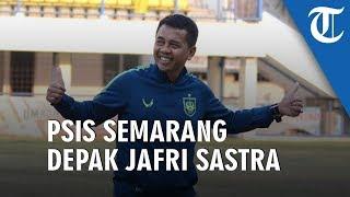 Terima Hasil Buruk Dalam Tiga Laga Terakhir, PSIS Semarang Resmi Depak Jafri Sastra