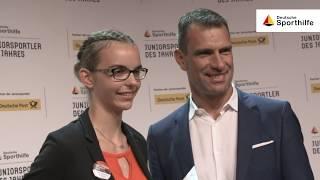 Lea-Jasmin Riecke