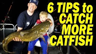 Improved catfish rigs - catfishing tips and tricks video