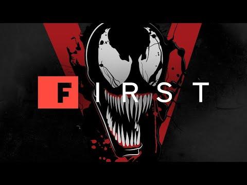 Venom:  Tom Hardy Full Brazil Comic Con Panel – IGN First
