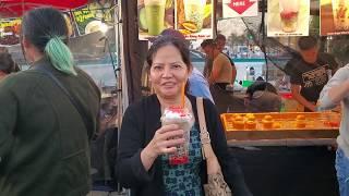 Chợ đêm Phước Lộc Thọ
