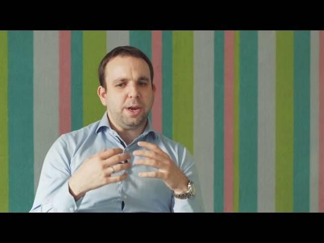 ByznysPark w/ Filip Dřímalka: Digital innovation for your company