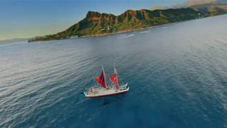 Fly Hawaii Takes Off in February :30 Second Trailer