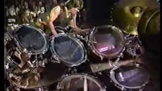 MAGIC CARPET RIDE live John Kay & Steppenwolf 1989