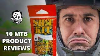 Seth's Bike Hacks Video Review