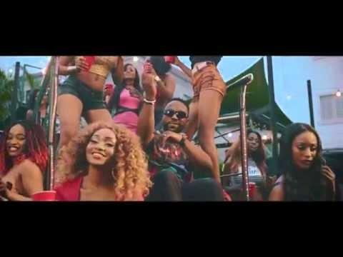AFROBEAT EXCLUSIVE ' MixTape by DJ MAGIC FLOWZ