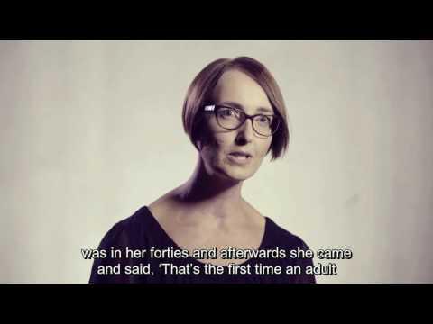 Vidéo de Sarah Schmidt