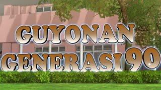 Guyonan Generasi 90, bikin kangen deh - TomoNews