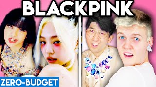 K-POP WITH ZERO BUDGET! (BLACKPINK - How You Like That MV PARODY)