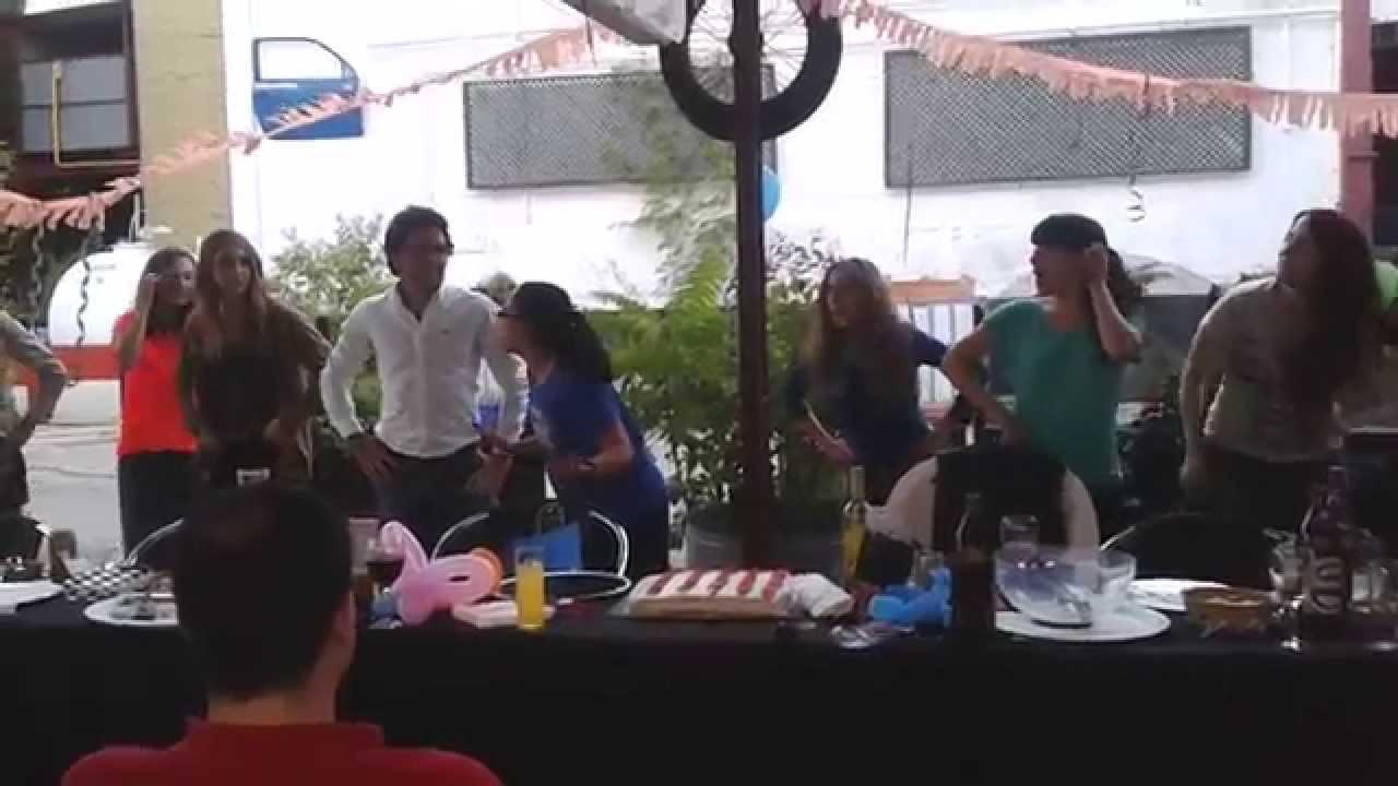 Coreografía divertida Gangnam Style. Bailes y minidisco