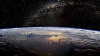 Видеосъемка Земли Из Космоса от NASA | Документальный фильм
