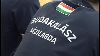 TV Budakalász / Félidő - Kézilabda / 2021.04.06.