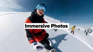 Camera video sport GoPro Max 360, 5.6K | Flanco.ro