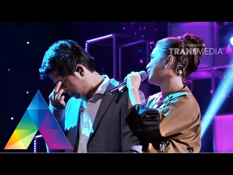 A NIGHT TO REMEMBER - Rossa Feat Cakra Khan Bunda (22/02/16) Mp3