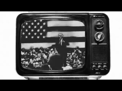 American Prayer - Dave Stewart (Barack Obama Music Video)