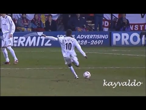 Jay Jay Okocha vs Aston Villa (2004)