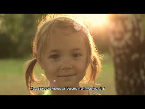 Bañador infantil Dogtown Seaqual Trendsplant