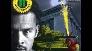 The Disposable Heroes of Hiphoprisy - Water Pistol Man