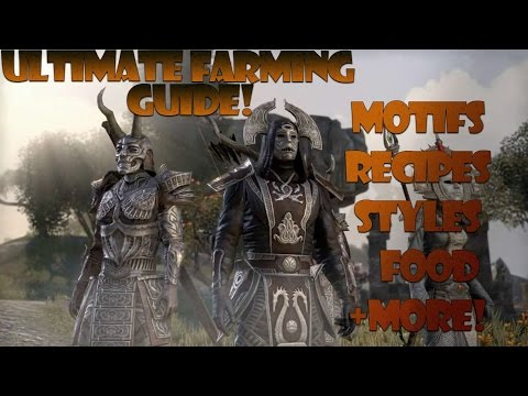 Ultimate profession farming guide epicrecipes motifs more i hope some of you guys found this helpful and enjoyable this is a really good spot that i recently farmed i hope it works for you guys just as does forumfinder Gallery