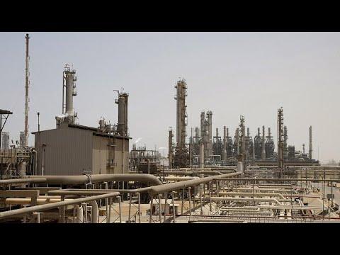 Συνεχίζεται ο πετρελαϊκός πόλεμος