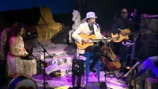 Joaquín Sabina Y Cia Concierto En Directo Coliseum - (2001)