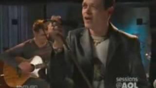 Let Me Go In Studio Video 3 Doors Down