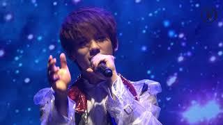 2019.07.12 姜濤一號種籽音樂會《難得一遇》