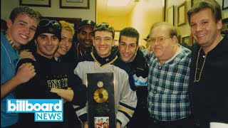 Everything You Should Know About The New Lou Pearlman Documentary   Billboard News