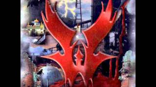 Warlord - Lost and Lonely Days (2002 version)