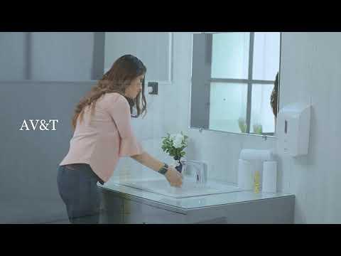 Automatic Sanitizer Dispenser - 1000 ml