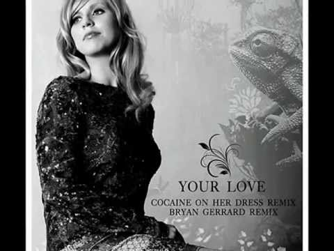 Your Love (Cocaine on Her Dress Remix) (Song) by Dirty McKenzie and Sophia Shorai