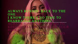 No Good- Pia Mia (Lyrics)