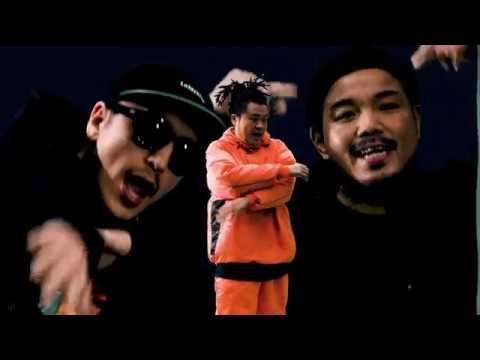 【サ上とロ吉】サイプレス上野とロベルト吉野「RUN AND GUN pt.2 feat. BASI, HUNGER」MUSICVIDEO