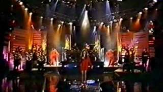 Mariah Carey - Emotions (Arsenio Hall)