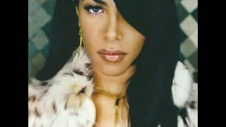 Aaliyah All I Need (Audio Only)