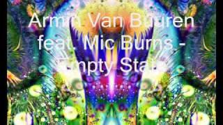 Armin Van Buuren feat. Mic Burns - Empty State