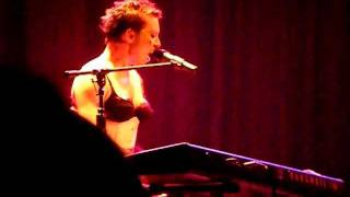 Good Day- The Dresden Dolls
