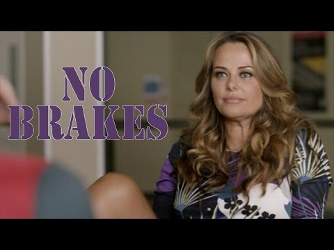 Polly Walker - No Brakes