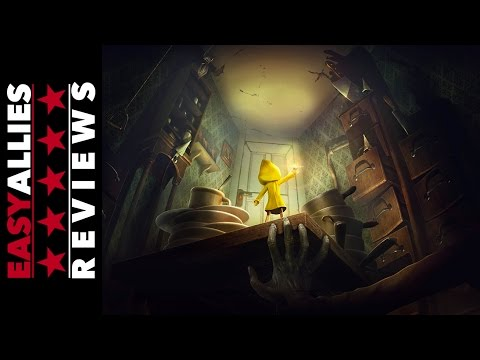 Little Nightmares - Easy Allies Review - YouTube video thumbnail