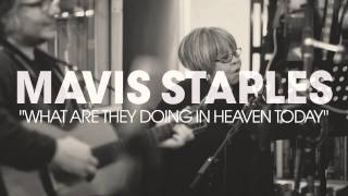 "Mavis Staples   ""One True Vine"" (Full Album Stream)"