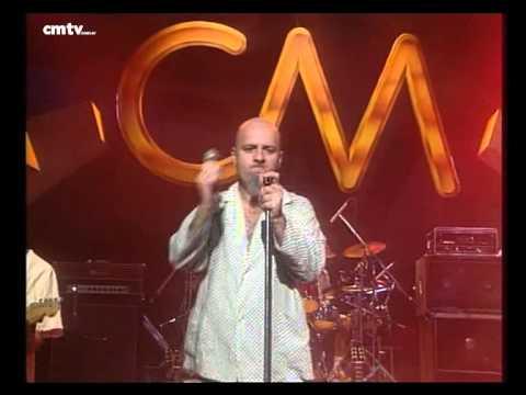 Bersuit Vergarabat video De onda - CM Vivo 2000