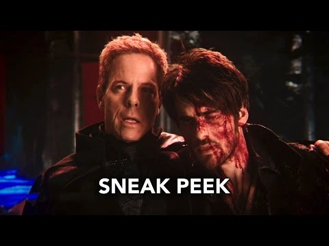Once Upon a Time 5.14 (Clip)