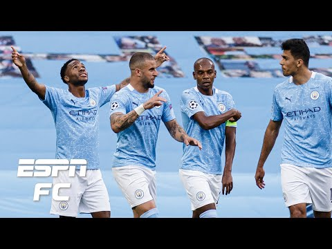 Man City vs. Real Madrid reaction: Pep Guardiola's squad 'not at their brilliant best' | ESPN FC