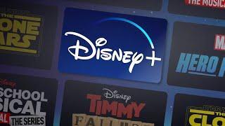 Disney Plus Australian Launch