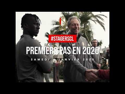 Premiers pas en 2020