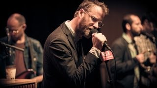 The National   Pink Rabbits (Live On 89.3 The Current)