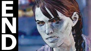 The Walking Dead Season 3 Episode 5 ENDING - Kate Dies, David Leaves Gabe & Javi - A New Frontier